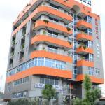 Sheza Guest House (Halal Service),  Addis Ababa