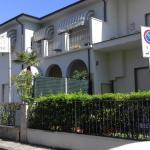Hotel Moranna, Lido di Camaiore