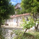 Romantic Stone Cottage, Herceg-Novi
