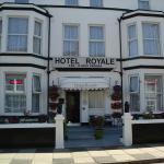 Hotel Royale,  Blackpool