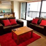 A perfect Perth Apartment, Perth
