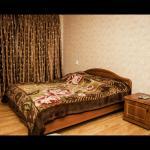 Apartamenty Sputnik Nemirovicha-Danchenko 76, Rostov on Don