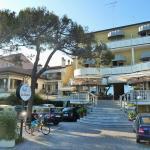 Hotel Le Lampare,  Caorle