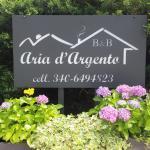 B&B Aria d'Argento,  Trento