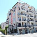 Apartments in Rodina 1, Sveti Vlas