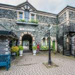 Alpine Apartments Snowdonia,  Betws-y-coed