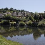 Hotel Pictures: Apartamentos Turísticos Picea Azul, Vega de Espinareda
