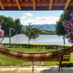 Tocas do Lago, São Bento do Sapucaí