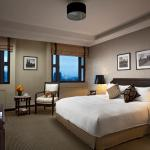 Orchard Parksuites by Far East Hospitality, Singapore