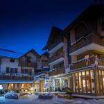 Hotel Pictures: Logis Hotel Gai Soleil, Samoëns