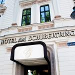 Hotel Pension Am Schubertring,  Vienna