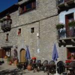 Hotel Pictures: Hostal Rural Basajarau, Yosa de Sobremonte