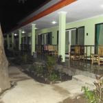 Flush Makmur Base Camp, Gili Trawangan