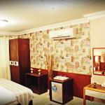 Weekend Hotel, Muscat