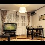 Apartamenty Sputnik Pushkinskaya 181, Rostov on Don