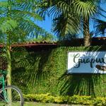 Guapuruvu Hostel, Angra dos Reis