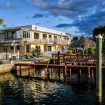 Bayview Plaza Waterfront Resort, St Pete Beach