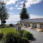 Blue Seas Motel,  Kaikoura