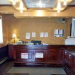 Hotel Pictures: Alaskan Motel, Fox Creek