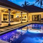 Villa Lotus, Lembongan