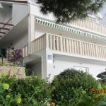 Apartments Vila Oksana,  Mimice