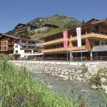 Hotel Auenhof, Lech am Arlberg