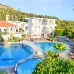 Pefkos Garden Hotel, Pefki Rhodes