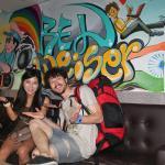 Bedweiser Backpackers Hostel, Agra