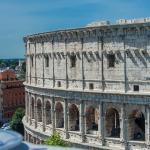 Colosseum Corner, Rome