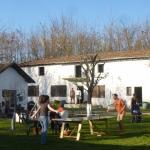 Hotel Pictures: Trinity Rocks Farm, Pŭrvomaytsi