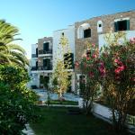 Archipelagos, Naxos Chora