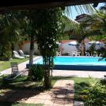 Hotel Pictures: Casa Colibri, Santa Cruz Cabrália