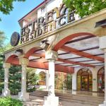 Estreya Residence Hotel and SPA