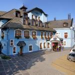 Hotel Pictures: AGH Hotel, Rožnov pod Radhoštěm
