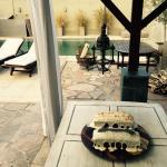 Bed and Breakfast de Lujo Boulogne, Mendoza