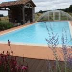 Hotel Pictures: Domaine de Soulery, Beaupuy