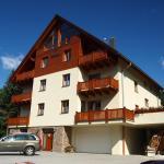 Hotel Pictures: HORSKÁ CHATA SOBÍK, Dolní Morava