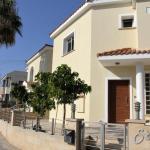 Villa Christina,  Paphos City