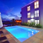 Apartments Villa Coratina, Trogir