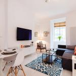 FG Apartment, Kensington, Hazlitt Road, 8a, London