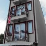 A&M Apartments, Ohrid