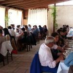 Masseria Tarturiello, Ceglie Messapica