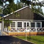 Hotel Pictures: Aamiaishotelli HiljaHelena, Kurikka