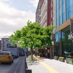 Yeni Bahar Otel, Ankara