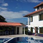 Hotel Pictures: Solar Villa El Eden, El Edén