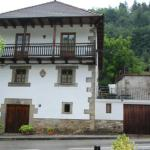Hotel Pictures: Casa Rural Janet, Izalzu