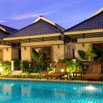 Ta Kloy Tip Bungalow, Sihanoukville