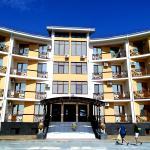 Apartments on Severnaya, Anapa