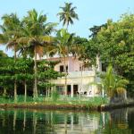 orchid lake view homestay,  Alleppey