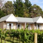 Foto Hotel: Mantons Creek Estate and Lodge, Red Hill South